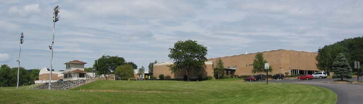 Kickapoo High School